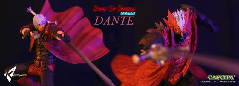 DanteMain