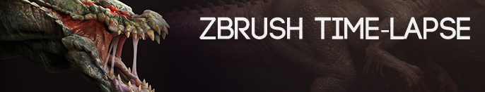 tutorial_zbrush-timelapsel